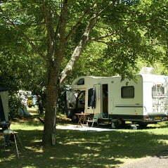 camping-car camping Rennes-les-Bains