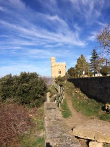 Rennes-le-Chateau camping